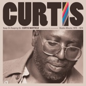 Curtis Mayfield - Future Shock (Remastered)