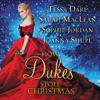 Tessa Dare, Sarah MacLean, Sophie Jordan & Joanna Shupe - How the Dukes Stole Christmas  artwork