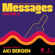 Aki Bergen - Papa Records & Reel People Music Present Messages, Vol. 6 (Compiled by Aki Bergen)