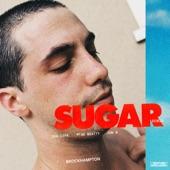 Dua Lipa;Brockhampton - SUGAR (Remix) [feat. Dua Lipa]