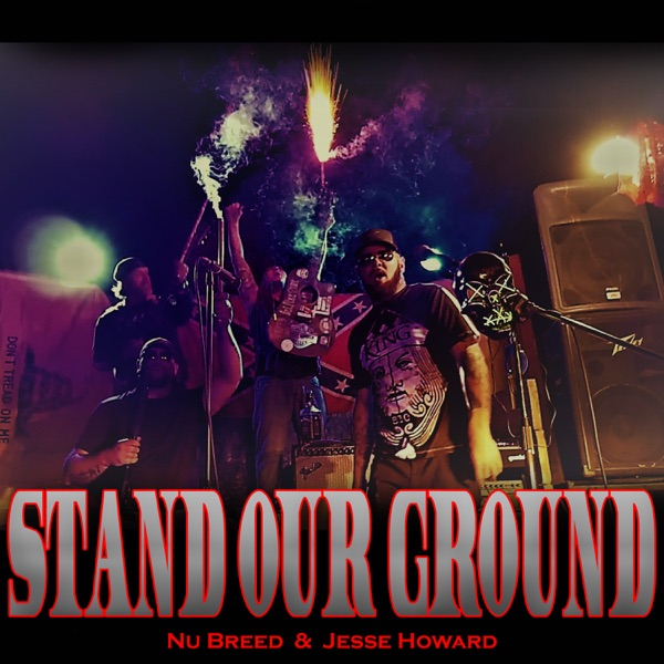 Stand Our Ground - Single