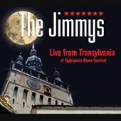 The Jimmys - Lonesome Whistle Blues (Live)