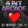 8-Bit Arcade - Play (8-Bit Jax Jones & Years & Years Emulation)