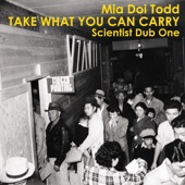 Mia Doi Todd - Take What You Can Carry