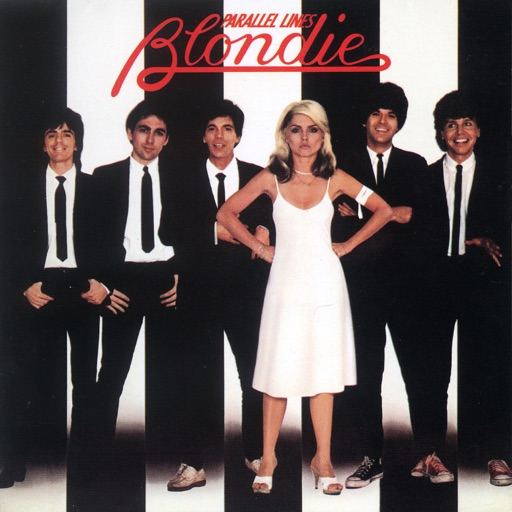 Art for One Way Or Another by Blondie