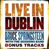 Live in Dublin - Bonus Tracks - EP - Bruce Springsteen
