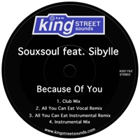 Because Of You - SOUXSOUL - SIBYLLE