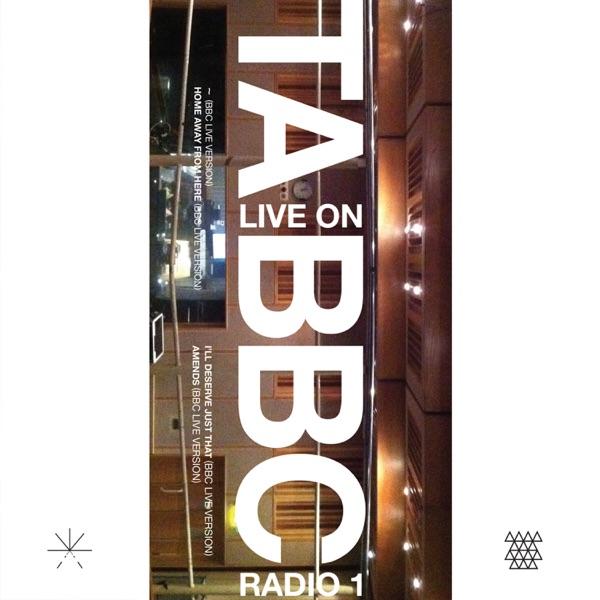 Live on BBC Radio 1 - EP