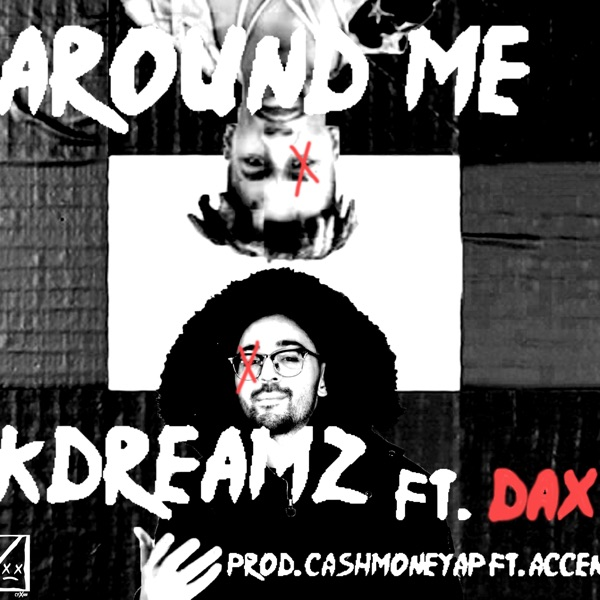 Around Me (feat. Dax) - Single