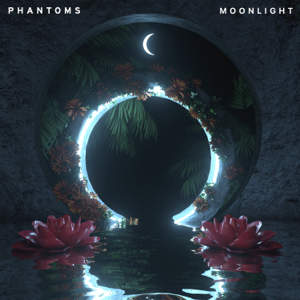 Phantoms - Moonlight - EP