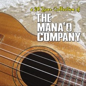 The Mana'o Company - That's the Way of the World