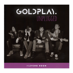 Goldplay - Living Room (Unplugged)