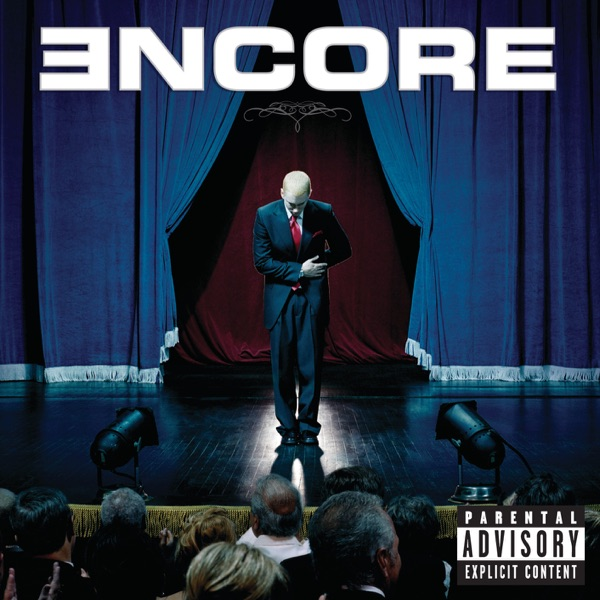 Eminem - Encore (Deluxe Version)