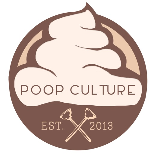 Cover image of Poop Culture
