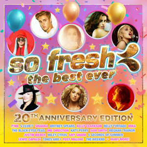 Various Artists - So Fresh: Best Ever