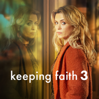 Keeping Faith: Series 3 - EP