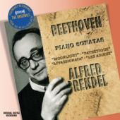 Beethoven: Piano Sonatas Nos. 8, 14, 23 & 26