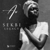 Sekbi Legacy EP - Asi