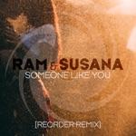 RAM & Susana - Someone Like You