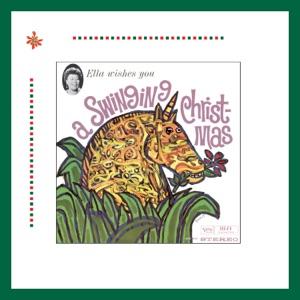 Ella Fitzgerald - Let It Snow! Let It Snow! Let It Snow!
