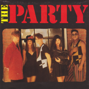 The Party - The Party