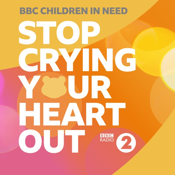 Stop Crying Your Heart Out (BBC Radio 2 Allstars) - Single
