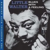 Little Walter - My Kind of Baby
