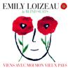 Blind Seats & Emily Loizeau - Viens avec moi mon vieux pays illustration