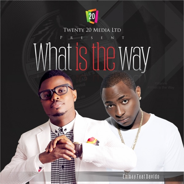 What Is the Way (feat. Davido) - Single