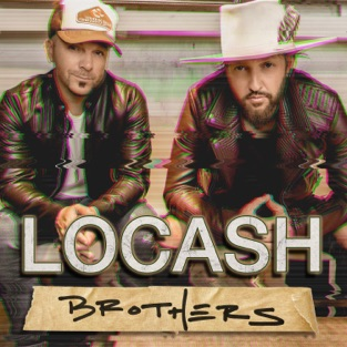 LOCASH - Brothers (2019) LEAK ALBUM