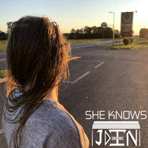 J DEEN - She Knows