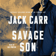 Savage Son (Unabridged)