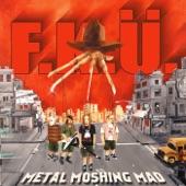 F.K.Ü. - Metal Moshing Mad