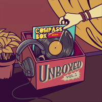Various Artists - Compass Box Music: Unboxed, Vol. 1