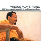 Charles Mingus - I'm Getting Sentimental Over You