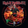 Nights of the Dead, Legacy of the Beast: Live in Mexico City by Iron Maiden