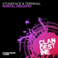 Mortal Industry - STONEFACE-TERMINAL