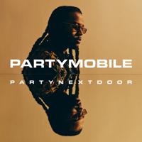 PARTYNEXTDOOR - PARTYMOBILE artwork