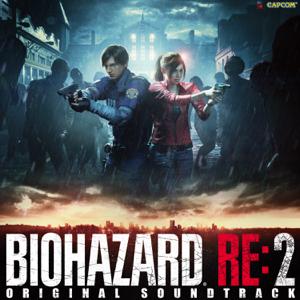 Resident Evil 2 Original Soundtrack - カプコン・サウンドチーム