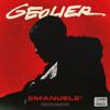 Geolier - Emanuele (Marchio registrato) artwork