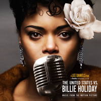 Andra Day - The United States vs. Billie Holiday (Music from the Motion Picture) artwork