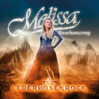 Melissa Naschenweng - LederHosenRock artwork