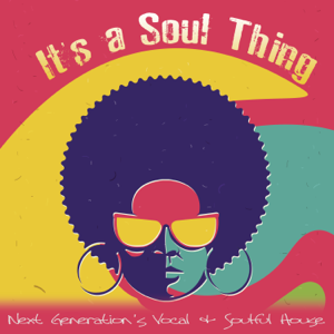 Various Artists - It's a Soul Thing (Next Generation's Vocal & Soulful House)