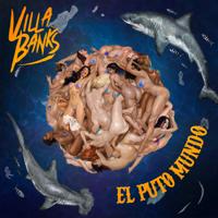 VillaBanks, Linch & Reizon - Pasticche (feat. Capo Plaza) artwork