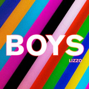 Boys (Remixes) - EP