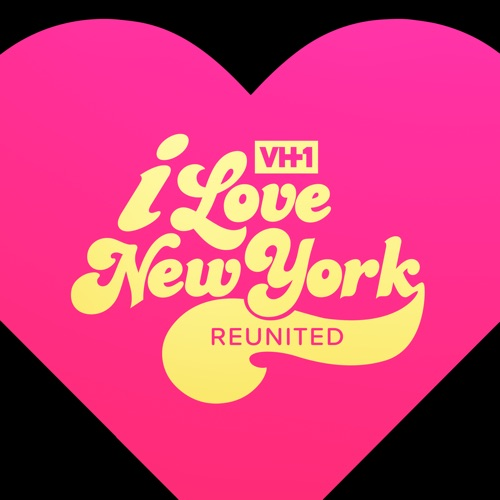 I Love New York: Reunited image