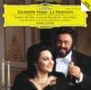 Verdi: La Traviata (Highlights), Cheryl Studer, James Levine, Juan Pons, Luciano Pavarotti & Metropolitan Opera Orchestra