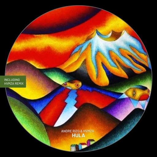 Hula - Single by Andre Rizo & HVMZA