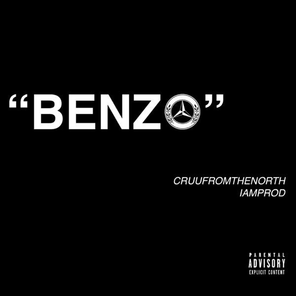 Benzo (feat. Iamprod) - Single