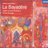 La Bayadère: No. 27 Allegro artwork